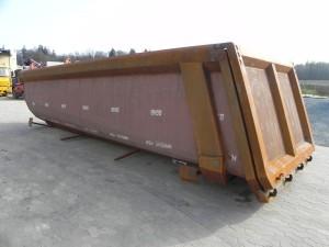 hardox 450 wywrotka